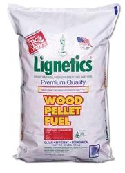 Hardwood Wood Pellets Maine Choice