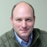 Marc West - Farm Sales & Service Division Manager