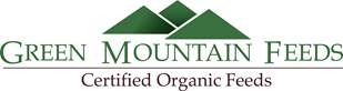 GREEN MOUNTAIN FEEDS ORGANIC CRACKED CORN 50LB